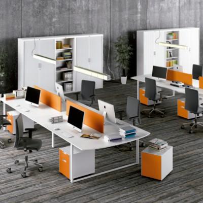 empresa de equipamiento de oficina