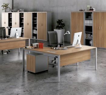 Mobiliario Operativo espacios abiertos
