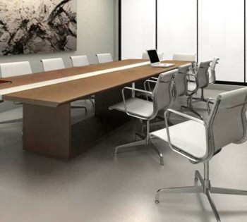Mobiliario reunion corporativa cisa