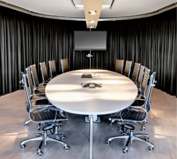 Mobiliario de reuniones Cisa Equipamientos