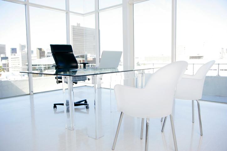 Elegir el mobiliario ejecutivo adecuado para tu empresa