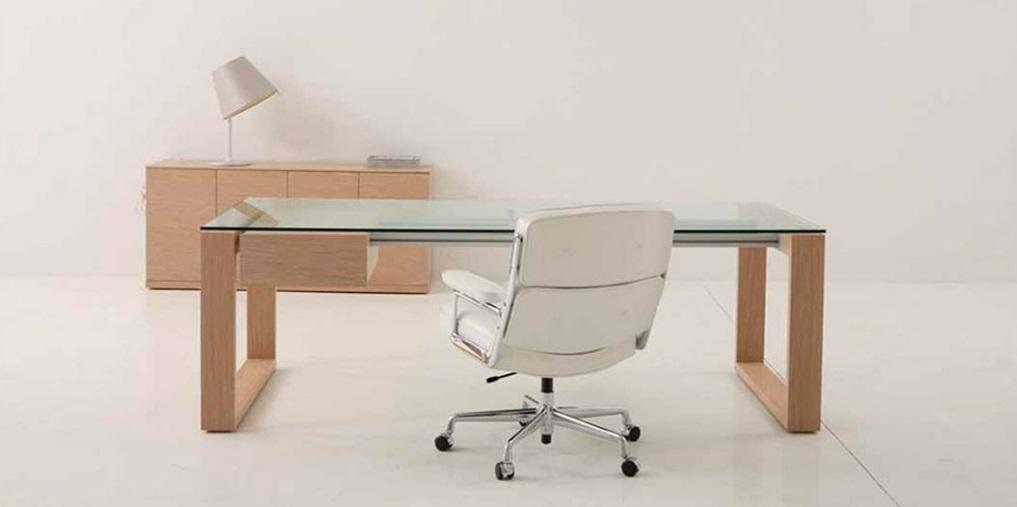 mobiliario ejecutivo adecuado