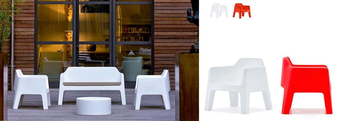 ¿Cuáles son los muebles para espacios de ocio más adecuados?