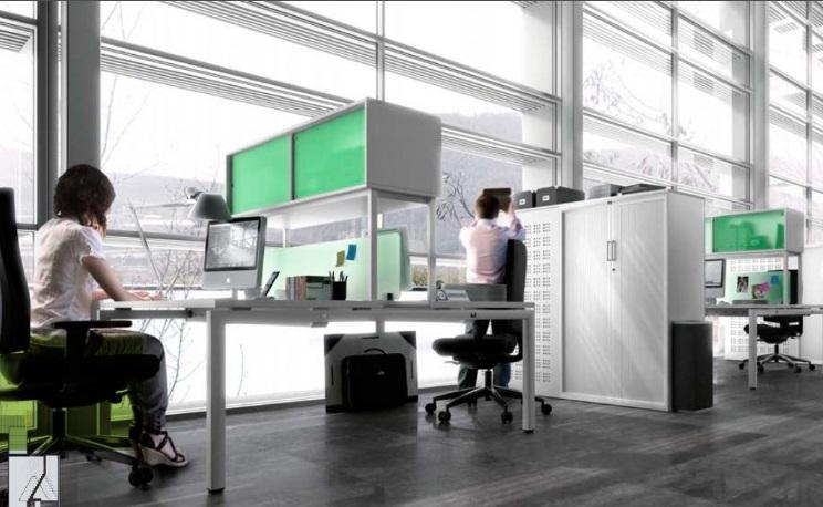 Cómo elegir muebles de archivo para oficina