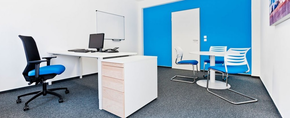 ¿Cuáles son las sillas de oficina más apropiadas?