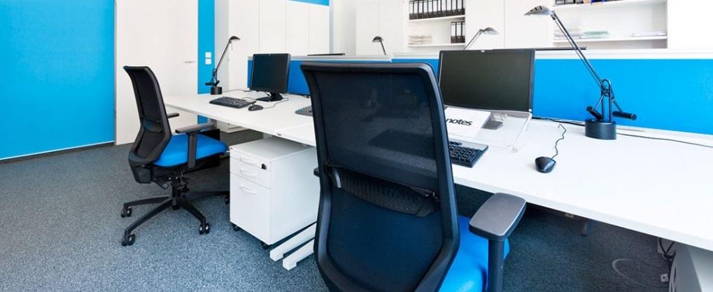 Consejos para elegir las sillas de oficina