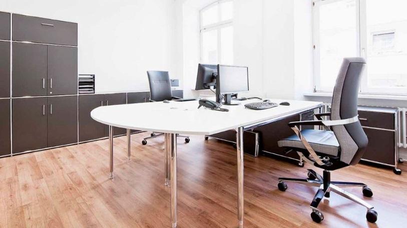 sillas de oficina buenas para espalda