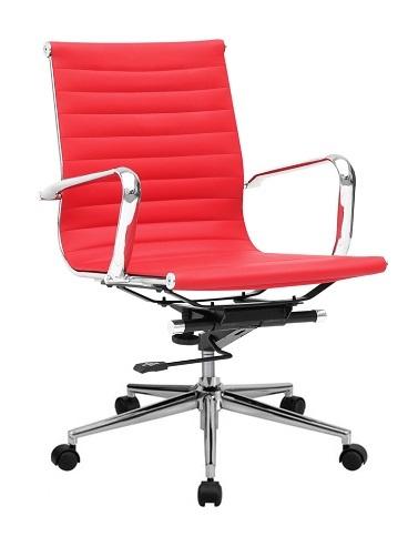 sillones ejecutivos más apropiados para tu oficina