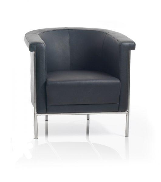 sillones para salas de espera