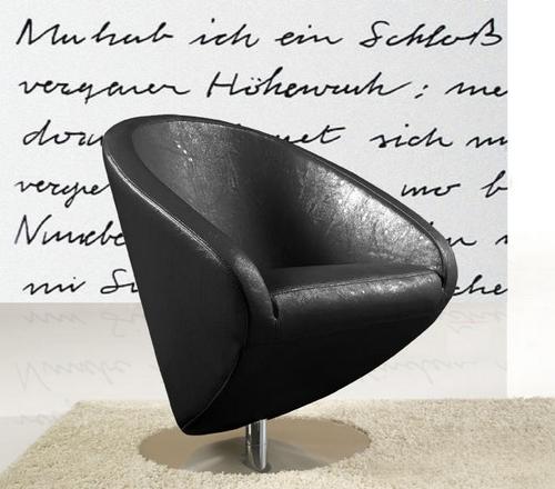 sillones para salas de espera en la oficina