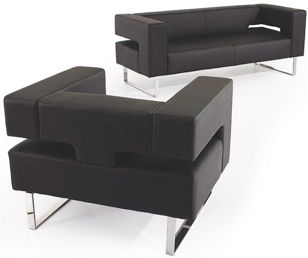 sillones en las salas de espera, mejores opciones